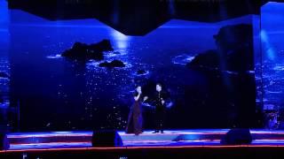 Biển Tình - Thu Phương ft. Đàm Vĩnh Hưng | VietinBank Đỏ Live Concert