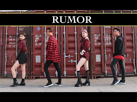 K.A.R.D - RUMOR DANCE COVER 카드 루머