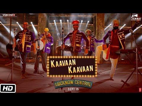 """Kaavaan Kaavaan"" Video Song - Lucknow Central - Farhan Akhtar, Gippy Grewal - Divya Kumar, Arjunna"