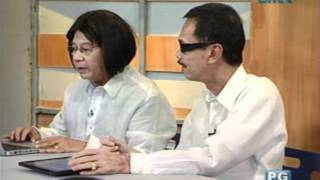 Bubble Gang: Paano malalaman kung summer na?