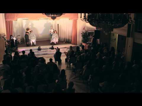 Taller Show de Yunsey Professional por el grupo maco maco