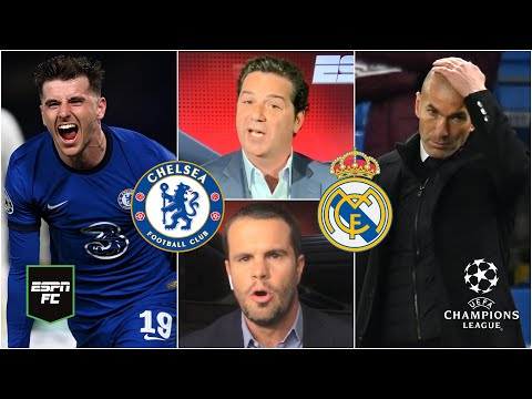 ANÁLISIS Real Madrid, ELIMINADO. Chelsea vs Manchester City, final de la Champions League | ESPN FC