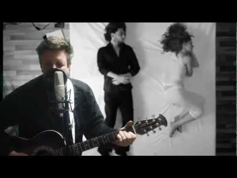 NEW She Believes in me cover Bryan Adams