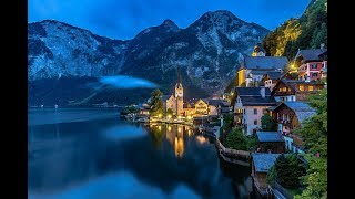 Hallstatt Austria 4K Video -DJI Phantom 3-Pro. by NorthValleyArtStudio