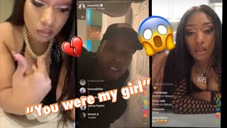 Tory Lanez FINALLY Responds To Megan Thee Stallion's Allegations