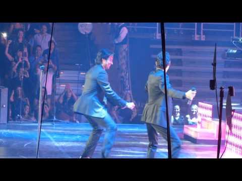 No Hay Nadie Como Ella - Marc Anthony y Chayanne