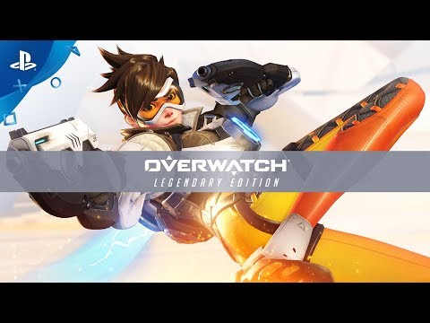 Overwatch™: Origins Edition  Trailer