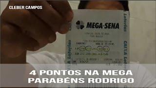 Depoimento de Rodrigo Oliveira sobre a Cleber Campos