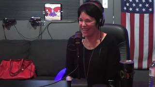 The Church Of What's Happening Now: #673 - Jennifer Lee Pryor