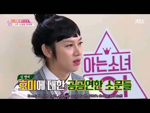 [KB] Every girl role is played by Heechul
