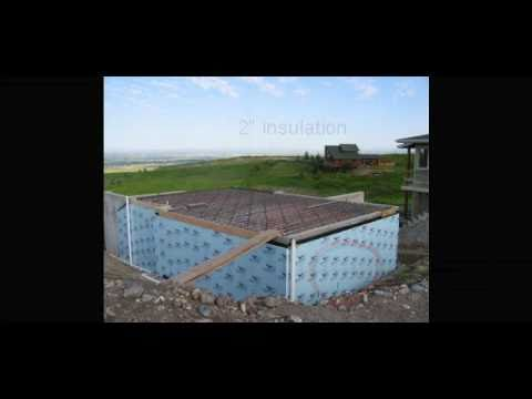 Concrete Block Basement Wall Ideas