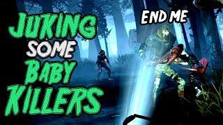 Juking some baby killers - Gameplays