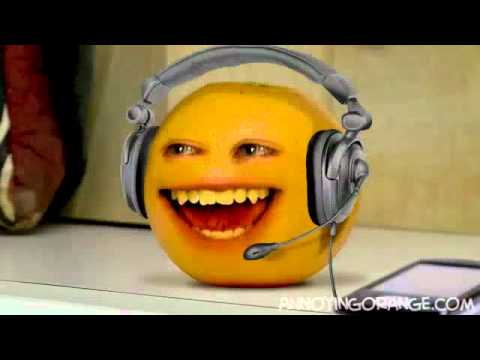 La Naranja Molesta - Malvabisco Molesto (Fandub Latino by Ralotrex ...
