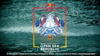 Open Sea Republic Live