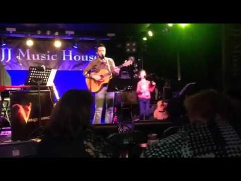 A MysterE  - Dive - 31-01-2016 @ JJ Music House, Zoetermeer
