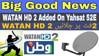 Express-AM6 @ 53° East Dish Settings and Coverage Map||WATAN