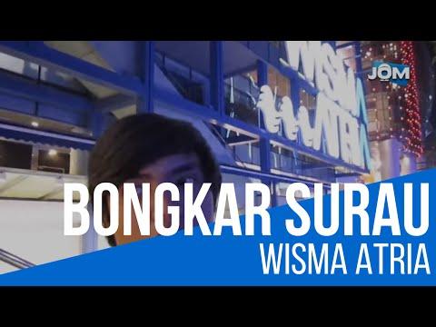 Baixar Bongkar Surau @ Wisma Atria