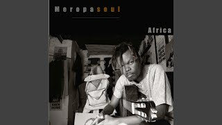 Meropasoul  - Africa (We are the world)