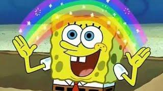 How Spongebob Predicted Meme Culture