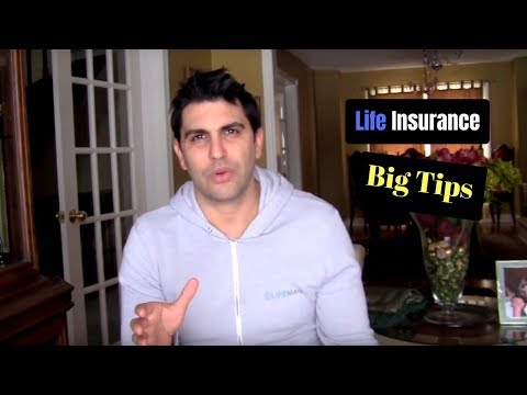 Life Insurance Broker Canada