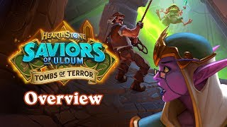 Tombs of Terror Overview preview image