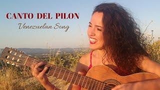 Carina La Dulce - Canto del Pilon (Venezuelan Folk Song)