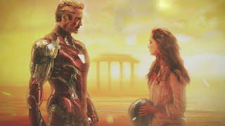 Avenger Endgame  NEW Post Credit Deleted Scene - What We'll See