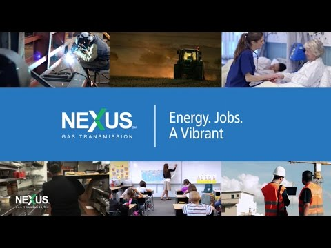 NEXUS Means Jobs
