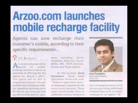 Arzoo.com in Media