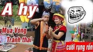 Đưa Vợ Đi Mua Vòng Tránh Thai Và Cái Kết Cười Sấp Mặt – A HY TV
