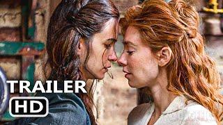 THE WORLD TO COME Trailer (2021) Vanessa Kirby, Katherine Waterston, Romance Movie
