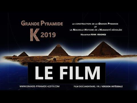 Le film Grande Pyramide K 2019 - Réalisateur Fehmi Krasniqi