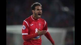 Persepolis 2-1 Al Jazira (AFC Champions League 2018: Round of 16 – Second Leg)
