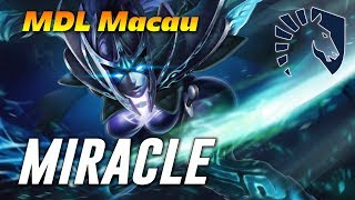 Miracle Phantom Assassin   Liquid vs iG   MDL Macau Dota 2