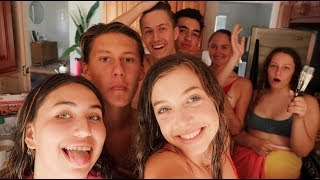 i went on vacation with my boyfriend and best friends