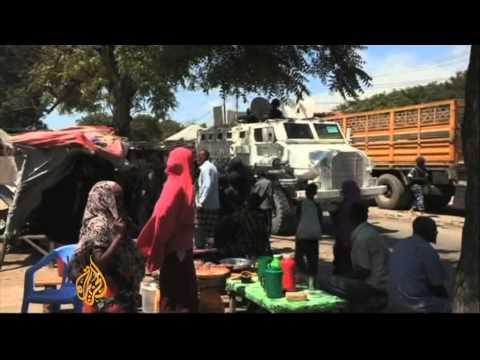 Rape cases soar in Somali camps