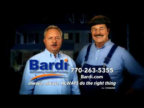 Bardi Heating, Cooling & Plumbing
