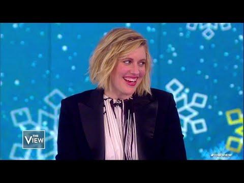 "Director of ""Little Women"" Greta Gerwig on Her Big Year | The View"