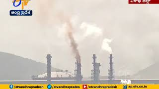 Centre gives nod for new steel plant at Vizag with Rs 20,0..