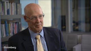 Hank Paulson on Financial Crisis, China Trade War, Climate