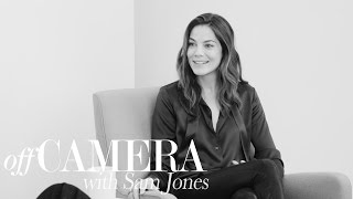 Michelle Monaghan: Sex Scenes Reveal a Character's Vulnerability & Truthfulness