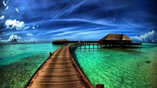 4 hours Peaceful & Relaxing Instrumental Music-Long Playlist - YouTube