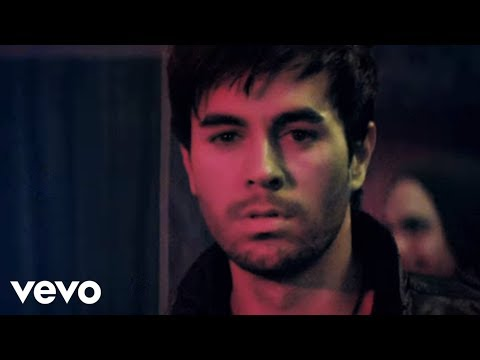 Enrique Iglesias ft. Daddy Yankee - Finally Found You (Official Video)
