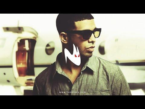 Fx-M Black - IDEAS - Rap Beat ✘ Hip Hop Instrumental 2016 ✘ Jazz Relax Guitar