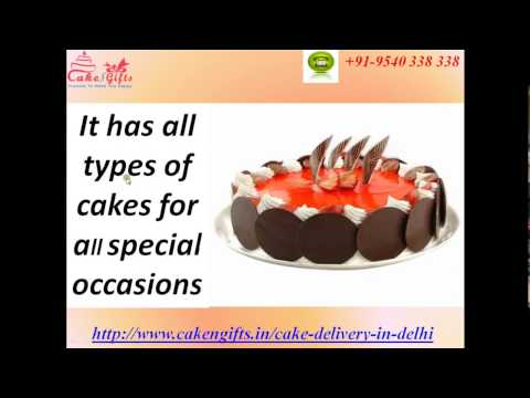 CakenGifts.in | Midnight Cakes Delivery For  Special Delhi