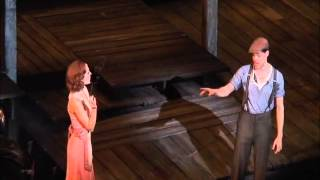 Bonnie & Clyde: The Musical (This World Will Remember Me)