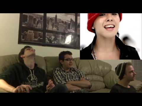 BIGBANG(G-Dragon) - This Love Music Video Reaction, Non-Kpop Fan Reaction [HD]