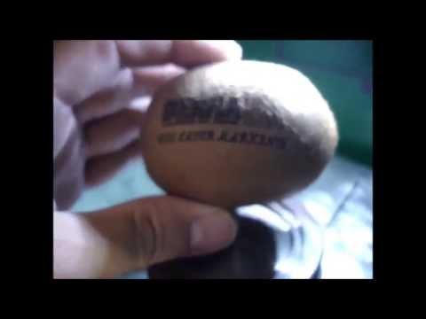 Marcatura Frutta con Laser CO2 BERMA - Regolamento CEE 510/2013