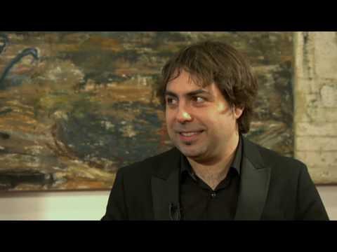 Entrevista a Josep Ros García - Certamen Diputació de València 2019
