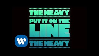 The Heavy - Put It on the Line (Theme from Borderlands 3) (Official Audio)